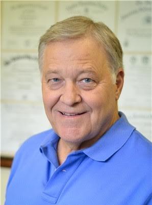 unnamed Dr. George G. Hughes III Houston Dermatologist