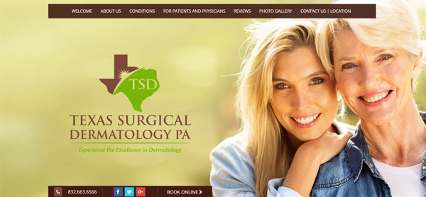 Dermatologist | Mohs Derm Houston